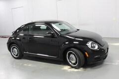 2012 Volkswagen Beetle Auto 2.5L Pzev Hatchback