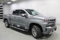 2020 Chevrolet Silverado 1500 4WD Crew CAB 147 High CO Truck Crew Cab