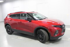 2021 Chevrolet Blazer AWD  LT W/3LT SUV