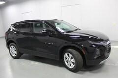 2020 Chevrolet Blazer FWD  LT W/1LT SUV