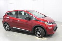 2017 Chevrolet Bolt EV HB Premier Wagon
