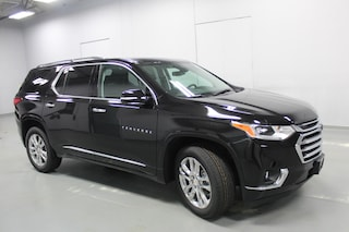2020 Chevrolet Traverse AWD  High Country SUV