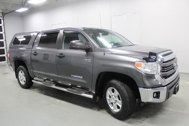 used 2014 toyota tundra crewmax 5.7l v8 6-spd at for sale in