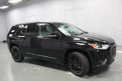 2020 Chevrolet Traverse AWD  Premier SUV