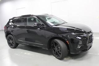 2019 Chevrolet Blazer AWD  RS SUV