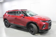 2019 Chevrolet Blazer AWD  RS SUV