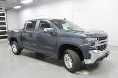 2020 Chevrolet Silverado 1500 4WD Crew CAB 147 LT Truck Crew Cab