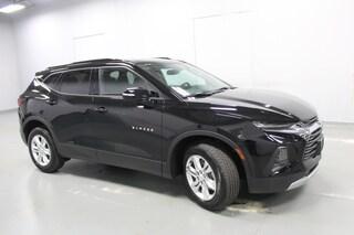 2020 Chevrolet Blazer AWD  LT W/2LT SUV