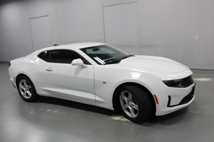 2019 Chevrolet Camaro For Sale in Peoria IL | Green Chevrolet