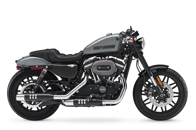 New 2017 Harley-Davidson Sportster Roadster XL1200CX Sportster For Sale near Chicago, IL
