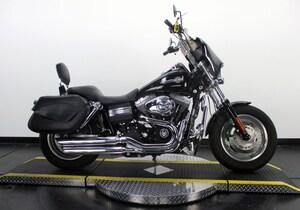 2010 Harley-Davidson Dyna Fat Bob FXDF