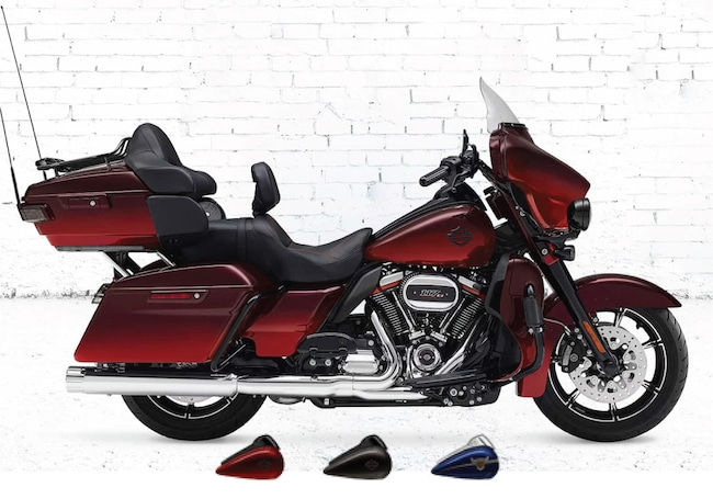 New 2018 Harley-Davidson CVO Limited FLHTKSE CVO For Sale near Chicago, IL