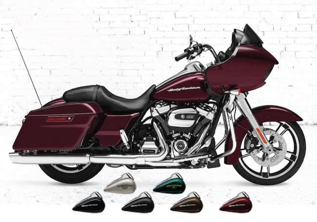 New 2018 Harley-Davidson Road Glide FLTRX Touring For Sale near Chicago, IL