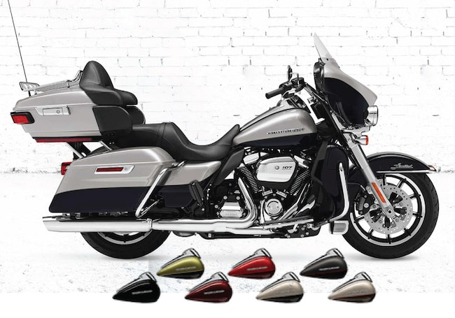 New 2018 Harley-Davidson Ultra Limited Low FLHTKL Touring For Sale near Chicago, IL