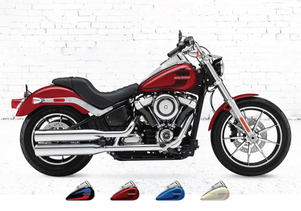 2018 Harley-Davidson Softail Low Rider FXLR Softail