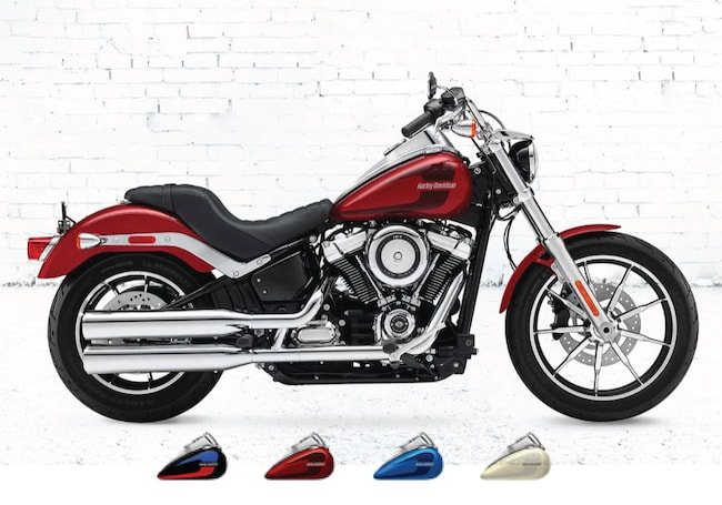 New 2018 Harley-Davidson Softail Low Rider FXLR Softail For Sale near Chicago, IL