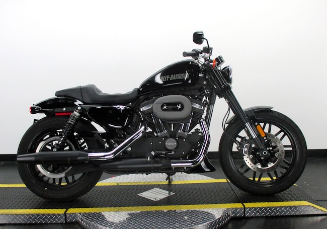 Used 2016 Harley-Davidson Sportster Roadster XL1200CX Sportster For Sale near Chicago, IL