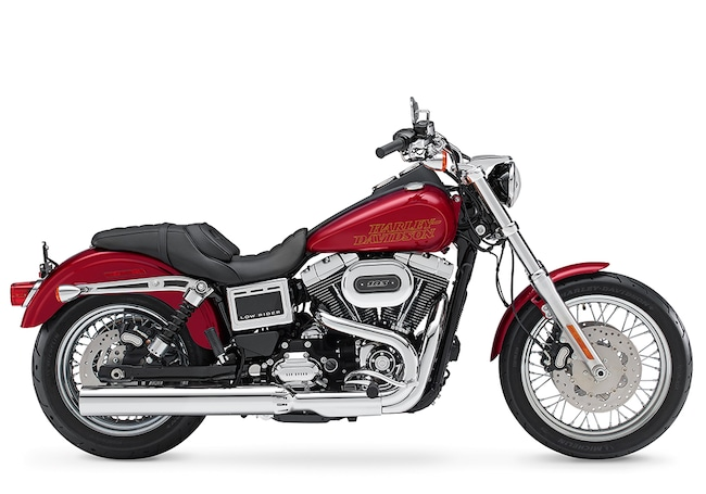 New 2017 Harley-Davidson Dyna Low Rider FXDL Dyna For Sale near Chicago, IL