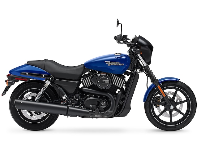 New 2017 Harley-Davidson Street 750 Street For Sale near Chicago, IL