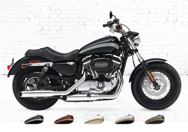 New 2018 Harley-Davidson Sportster Custom XL1200C Sportster For Sale near Chicago, IL