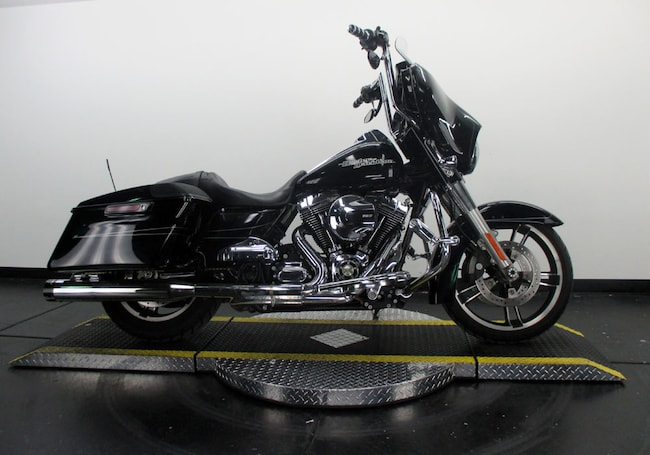 Used 2014 Harley-Davidson Street Glide Special FLHXS Touring For Sale near Chicago, IL