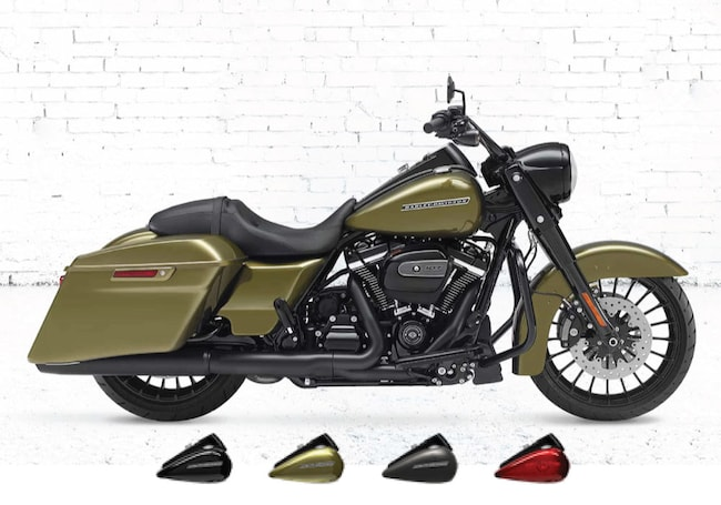 New 2018 Harley-Davidson Road King Special FLHRXS Touring For Sale near Chicago, IL