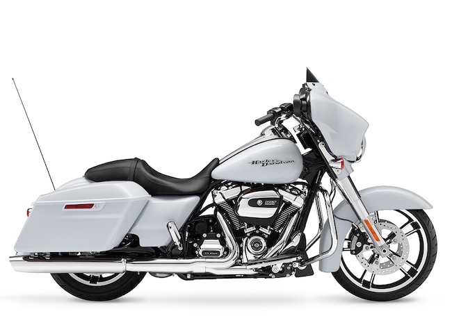 New 2017 Harley-Davidson Street Glide Special FLHXS Touring For Sale near Chicago, IL