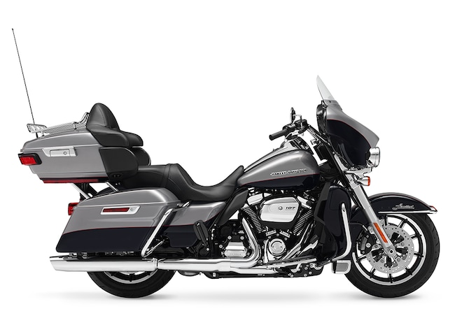 New 2017 Harley-Davidson Ultra Limited Low FLHTKL Touring For Sale near Chicago, IL