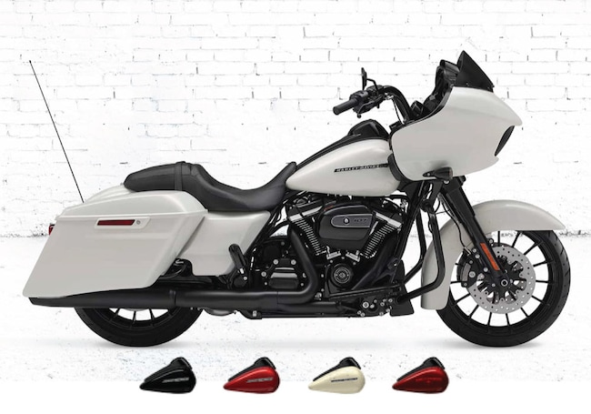 New 2018 Harley-Davidson Road Glide Special FLTRXS Touring For Sale near Chicago, IL