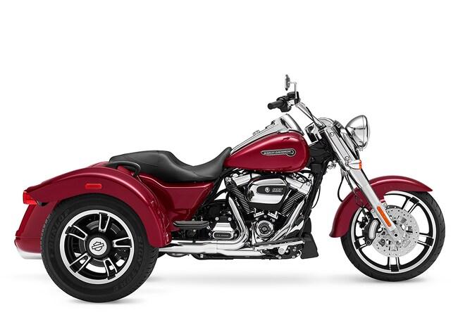New 2017 Harley-Davidson Freewheeler FLRT Trike For Sale near Chicago, IL