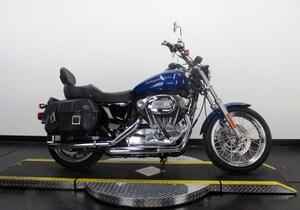 2016 Harley-Davidson XL883L