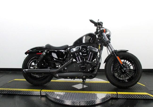 Used 2017 Harley Davidson Xl1200x For Sale Mi