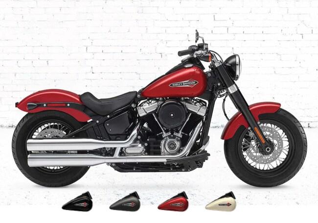 New 2018 Harley-Davidson Softail Slim FLS Softail For Sale near Chicago, IL