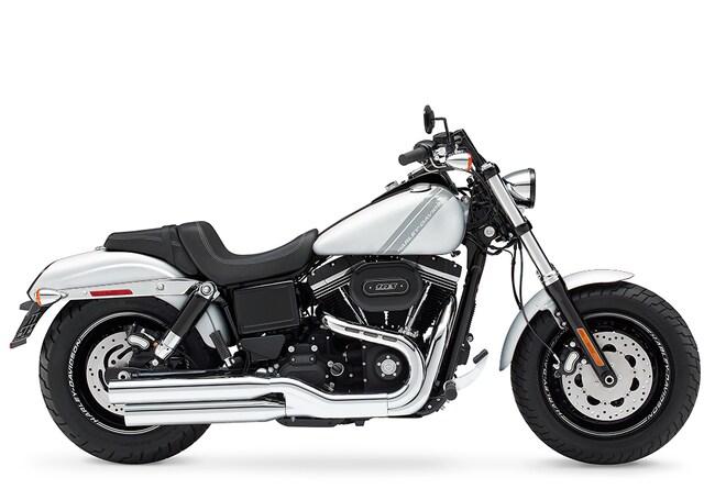 New 2017 Harley-Davidson Dyna Fat Bob FXDF Dyna For Sale near Chicago, IL