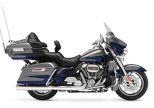 2017 Harley-Davidson CVO Limited FLHTKSE