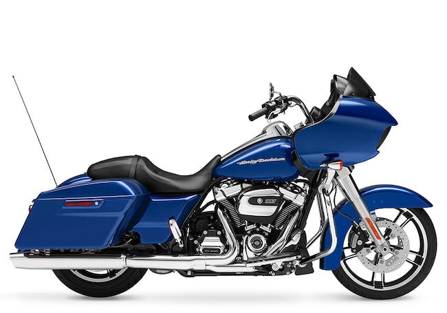 New 2017 Harley-Davidson Road Glide FLTRX Touring For Sale near Chicago, IL