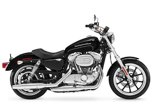2017 Harley-Davidson Sportster SuperLow XL883L