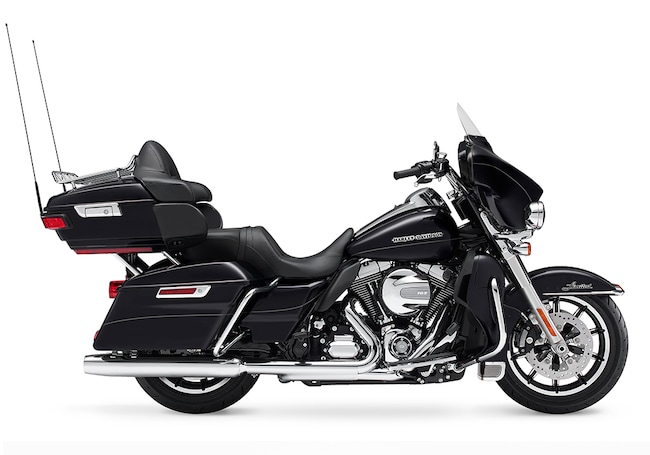 New 2016 Harley-Davidson Ultra Limited Low FLHTKL Touring For Sale near Chicago, IL