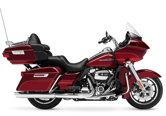 New 2017 Harley-Davidson Road Glide Ultra FLTRU Touring For Sale near Chicago, IL