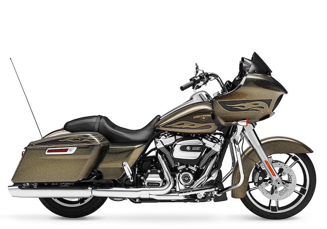 New 2017 Harley-Davidson Road Glide Special FLTRXS Touring For Sale near Chicago, IL