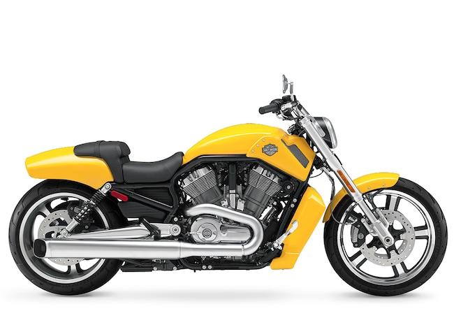 New 2017 Harley-Davidson V-Rod Muscle VRSCF V-Rod For Sale near Chicago, IL
