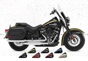 2018 Harley-Davidson Softail Heritage Classic FLSTC