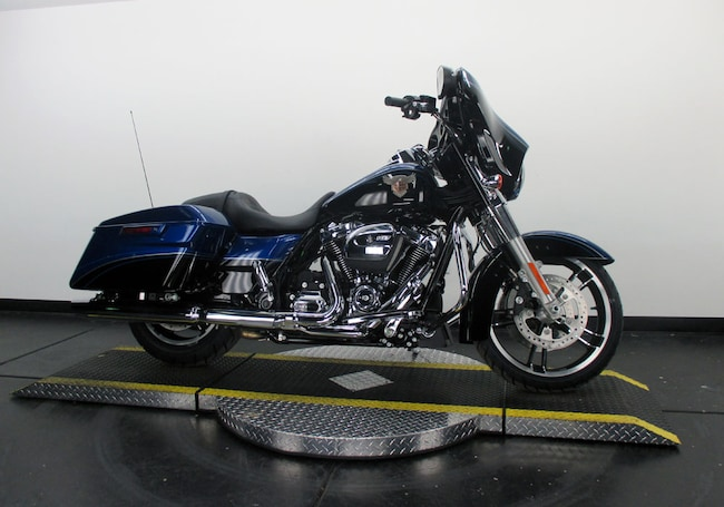 Used 2018 Harley-Davidson Street Glide Special FLHX ANV Touring For Sale near Chicago, IL