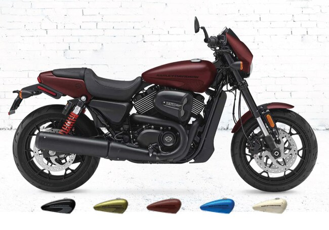 New 2018 Harley-Davidson Street Rod XG750A Street For Sale near Chicago, IL