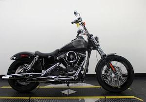 2017 Harley-Davidson Dyna Street Bob FXDB