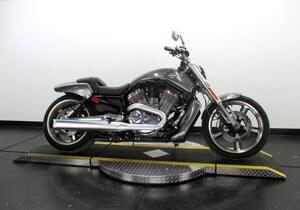 2014 Harley-Davidson Vrscf