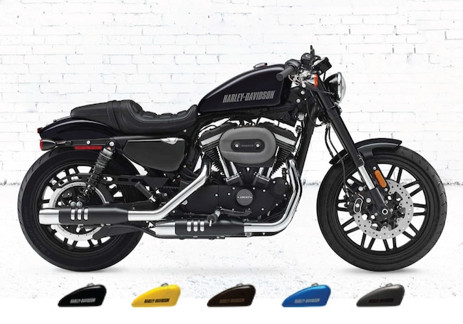 New 2018 Harley-Davidson Sportster Roadster XL1200CX Sportster For Sale near Chicago, IL