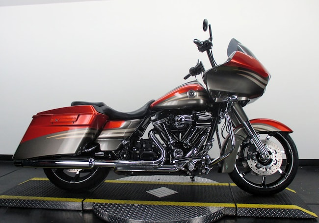 Used 2013 Harley-Davidson CVO Road Glide FLTRXSE2 CVO For Sale near Chicago, IL