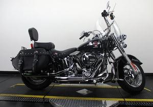 2016 Harley-Davidson Softail Heritage Classic FLSTC