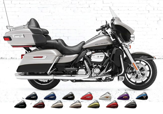 New 2018 Harley-Davidson Ultra Limited FLHTK Touring For Sale near Chicago, IL